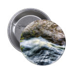 Looking Down the Deeps Pinback Buttons