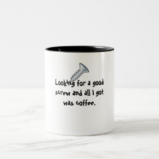 Looking for a good screw mug