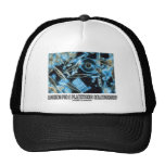 Looking For A Planktonic Relationship (Diatoms) Hat