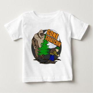 Looking for Bigfoot Tee Shirts