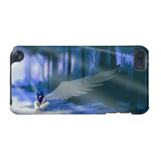 """Looking for Light"" Angel iPod Touch 5g Cover"