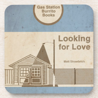 Looking for Love: A Zak & Dean Adventure Drink Coaster