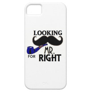 LOOKING FOR MR RIGHT CASING iPhone SE/5/5s CASE