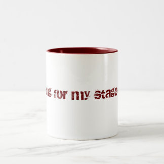 looking for my stage door mug