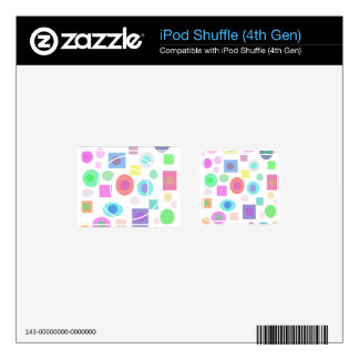 Looking for Myself Skin For The iPod Shuffle