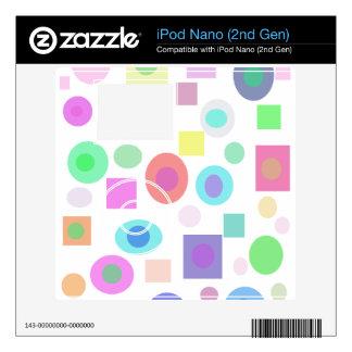 Looking for Myself iPod Nano Skin