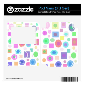 Looking for Myself Skin For The iPod Nano