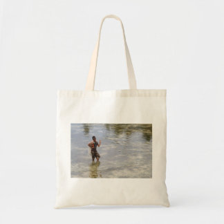 Looking for shellfish canvas bags