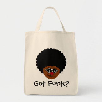 Looking for the funk? I have it right here. Tote Bag