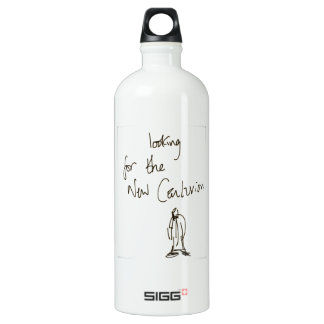 ...looking for the New Centurion Water Bottle