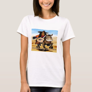 Looking for Treasure T-Shirt