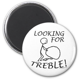 Looking For Treble Magnets