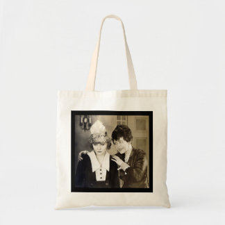 Looking Forward to the Dentist Canvas Bags