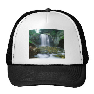 Looking Glass Falls Mesh Hats