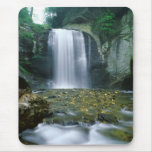 Looking Glass Falls Mouse Pad