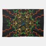 Looking Glass Kitchen Towels