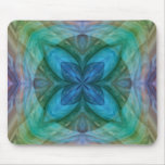 Looking Glass Lily Pad Mousepads