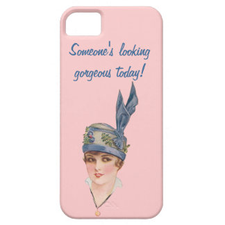 Looking Gorgeous iPhone SE/5/5s Case