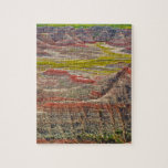 """""""Looking into the badlands"""" collection Jigsaw Puzzles"""