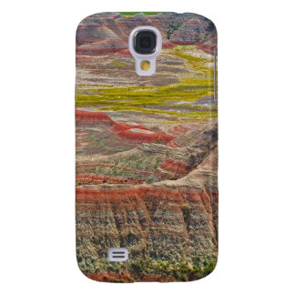 """""""Looking into the badlands"""" collection Samsung Galaxy S4 Cover"""