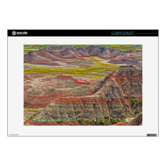 """""""Looking into the badlands"""" collection Skin For Laptop"""