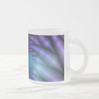 Looking Inward - Amethyst & Azure Mystery Mugs