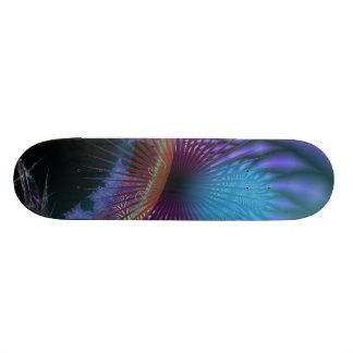 Looking Inward - Amethyst & Azure Mystery Skate Decks