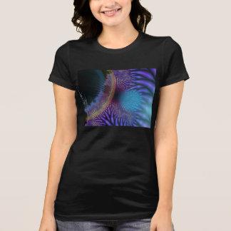 Looking Inward - Amethyst & Azure Mystery T Shirt