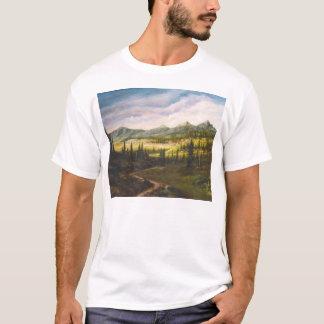Looking North T-Shirt