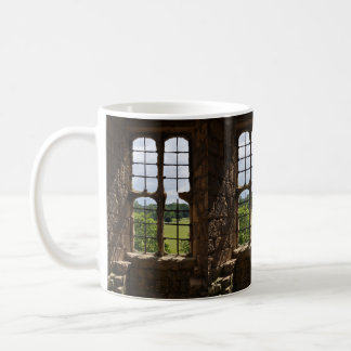 Looking Out Drinkware Coffee Mug