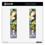 Looking Out For Eachother Decal For Wii Remote