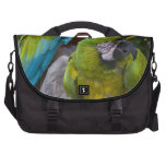 Looking Out For Eachother Laptop Messenger Bag