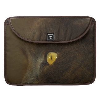 Looking Out MacBook Pro Sleeve