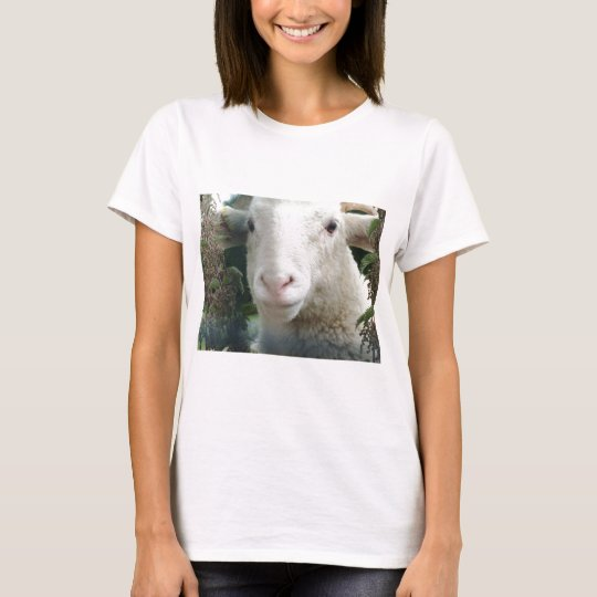 Looking Sheepish T-Shirt
