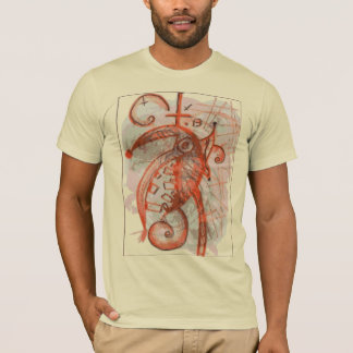 Looking sideways T-Shirt