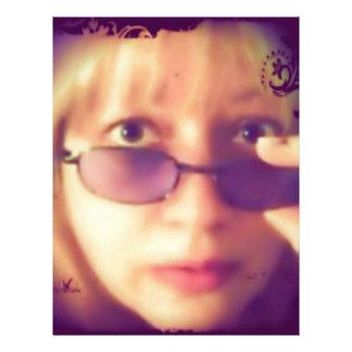 Looking Susie Letterhead