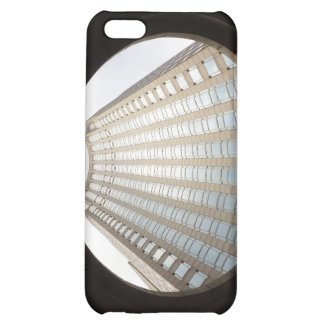 Looking up, 135 East 57th Street, New York City iPhone 5C Case