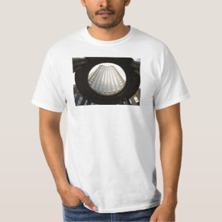 Looking up, 135 East 57th Street, New York City Shirt