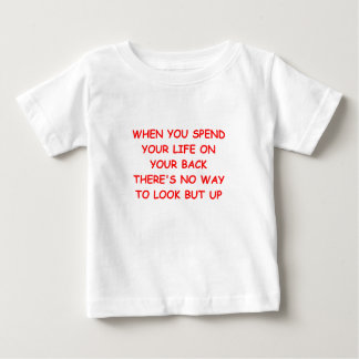 looking up baby T-Shirt