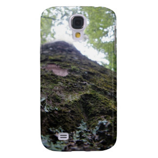 Looking Up the Kauri Samsung Galaxy S4 Cover