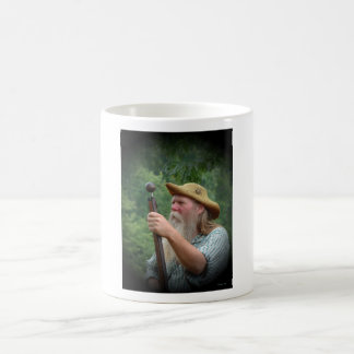 Looking Westward Coffee Mug