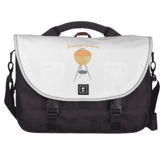 Lookout Cookout Commuter Bags