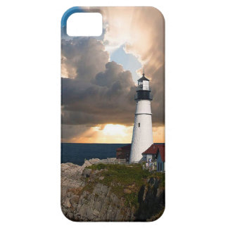 Lookout Lighthouse iPhone SE/5/5s Case