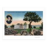 Lookout Mountain, Colorado Post Card