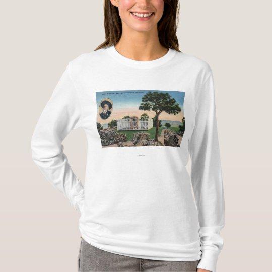 Lookout Mountain, Colorado T-Shirt