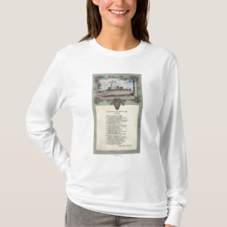 Lookout Mountain, Colorado T-Shirt