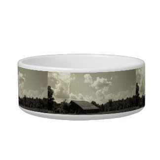 Lookout Mountain Scenic Loop Cat Water Bowls
