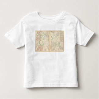 Lookout Mountain, Tennessee Toddler T-shirt