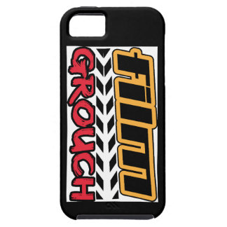 Looks like a giant bumper sticker for your iPhone iPhone SE/5/5s Case