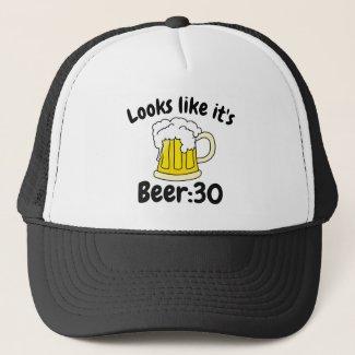 Looks like its Beer30 Drinking Humor